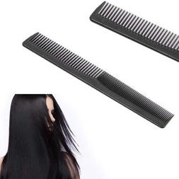 1/3/5/10PCS Hair Styling Comb Set Professional Black Hairdre