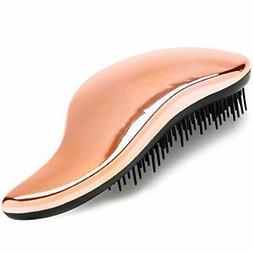 1 BEST Detangling Brush - Lily England Detangler Hair Brush