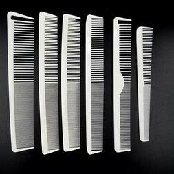 10PCS Salon Hair Styling Comb Set Profession Hairdressing Pl