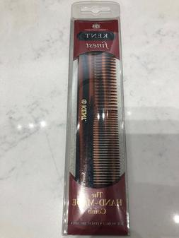 KENT 16T 185mm Dressing Table Comb For Fine to Coarse Hair -