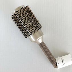 "SUPRENT 2"" Boar Bristle Round Hair Brush Styling Curling Blo"