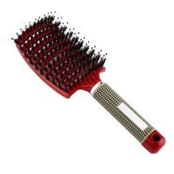 2019 Women <font><b>Hair</b></font> Scalp Massage Comb Brist