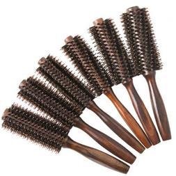 6 Types Straight Twill <font><b>Hair</b></font> Comb Natural