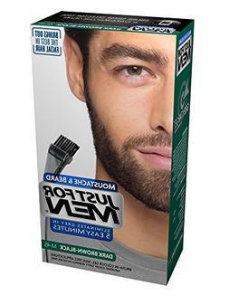 Just For Men Just For Men Color Gel Mustache Beard Dark Brow