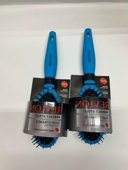 Revlon RV5224 Neon Cushion Hair Brush Assorted Colors