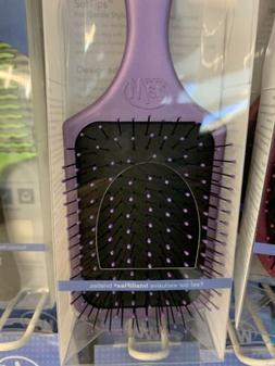 The Wet Brush Pro Select Paddle Brush Purple