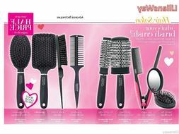 Avon Advance Techniques Professional Hair Brushes & Combs~VA