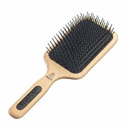 Kent Air Hedz Mega Taming Hair Brush For Hair With Attitude