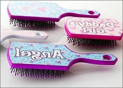angel hairbrush