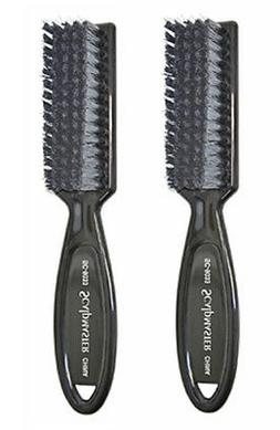 SCALPMASTER Barber Blade Cleaning Clipper Trimmer Nylon Brus