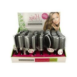 Bulk Buys BI551-48 Hairbrush and Comb Display