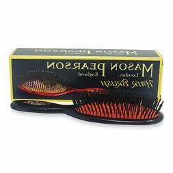 Mason Pearson Boar Bristle - Pocket Bristle Pure Bristle Hai