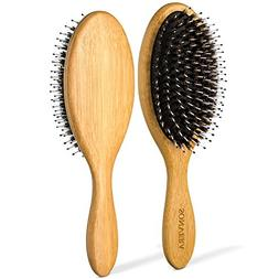 Hair brushes for women men, mens hair brush men, boar bristl