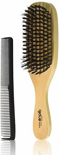 Diane Boar Bristle Wave Brush