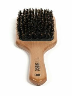 Schöne Schone Body Beech Wood, Wild Boar Bristle Hair Brush