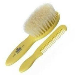 bristle baby hair brush set ba28 shipping