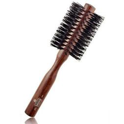 Kent DA2 Finest Women's Danta Wood, Pure Black Bristle, Medi