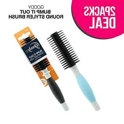 Goody Bump It Out Round Styler Brush