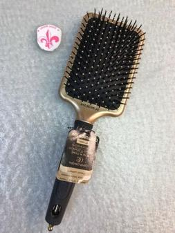 ceramic ion styler hair brush xl prolg18