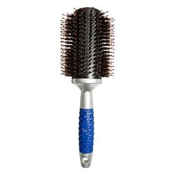 Ion Ceramic Round Boar Bristle Brush Large
