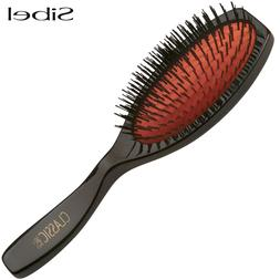 Sibel Classic 67 Nylon Pins Cushioned Hair Brush - Large Pro