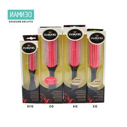 Denman Classic Hair Styling Brush, Various Styles You Pick!