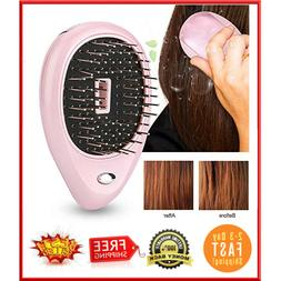 Combized™- NEW 2019 Ionic Hair Brush -USA STOCK- 2 DAYS FR