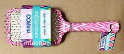 Conair Impressions Detangle & Style Paddle Hair Brush Hairbr