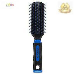 Conair Pro Hair Brush With Nylon Bristle, All-Purpose, Color