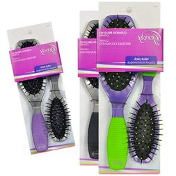 Goody Cushion Hair Brush Combo Value Pack