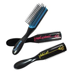 Denman D14 Pocket Styling Hair Brush *Choose any 1 Color*
