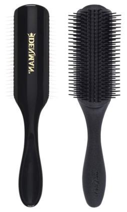 Denman Classic Styling Brush 9 Rows  - D4 - Hair Brush for B
