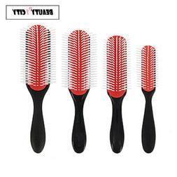 Denman Styling Hair Brush  - 4 Models