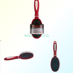 Revlon Detangle & Smooth Red Cushion Hair Brush