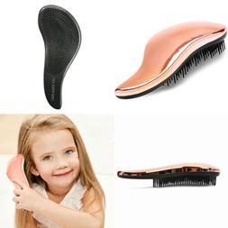 Lily England Detangler Brush Detangling Hairbrush For Wet Dr
