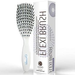 detangling flexi brush