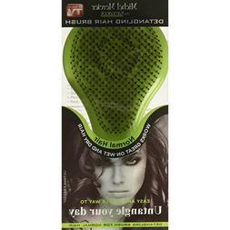 MICHEL MERCIER Detangling Wet or Dry Hair Brush Normal Hair