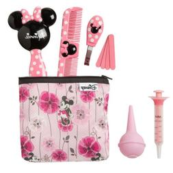 Safety 1st Disney Minnie Mouse Health and Grooming Kit