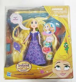 Disney Tangled The Series Musical Lights Doll - Rapunzel