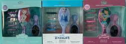 Disney Wet Brush Hair Care 3 Piece Set