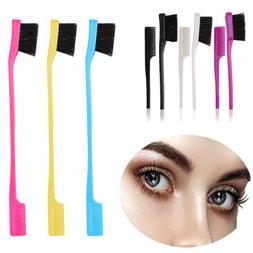 Double Side Edge Control Hair Comb Hair Styling Hair Brush S