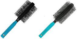 Spornette NYLON BALL TIP Round Hair Brush  962-XL or  964-XL