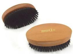Dr.Dittmar Hair Brush Men Body Brush for Thinning Hair Mitte