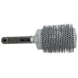 E35 Hair Brush Blowdry. Elegant  Hair Brush, Ceramic-Ionic T