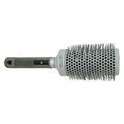 E36 Hair Brush Blowdry. Elegant  Hair Brush, Ceramic-Ionic T