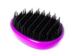 LOUISE MAELYS Egg Detangling Hair Brush Comb Detangle Wet or