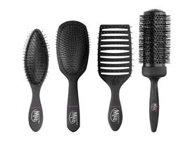 The Wet Brush EPIC Collection Professional Salon Hair Brushe