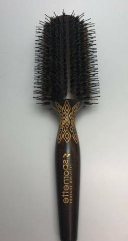 Spornette ETCHED EP-4 Hair Brush  width