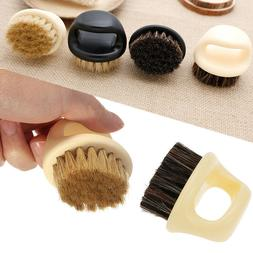 Fashion Men's Hair Shaving Brush Barber Salon Men Face Beard