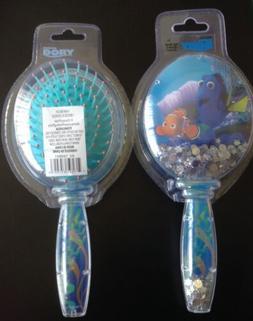 Disney Finding Dory Nemo Hair Brush